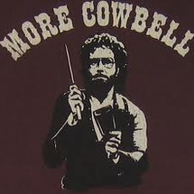 More_cowbell