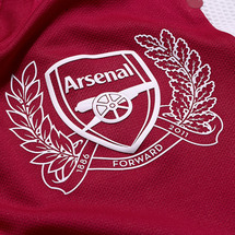 Arsenalcrest