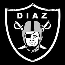 Diaz-raiders-logo