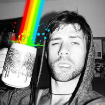 Rainbowpowermug