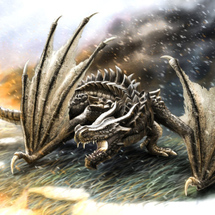 Skyrim_dragon_by_humblebee12d3jwo7f