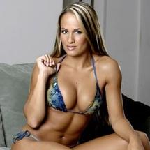 Jenn-brown-bikini