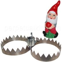 Gnome-trap