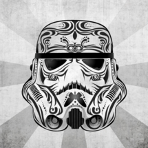 Star-wars-mexican-day-of-the-dead-01-610x609