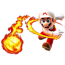 Firemariofireballthrow