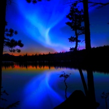 Aurora_night