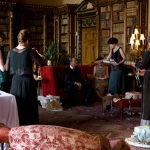 Downtonpresents