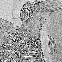 Headphones_pencil_avatar