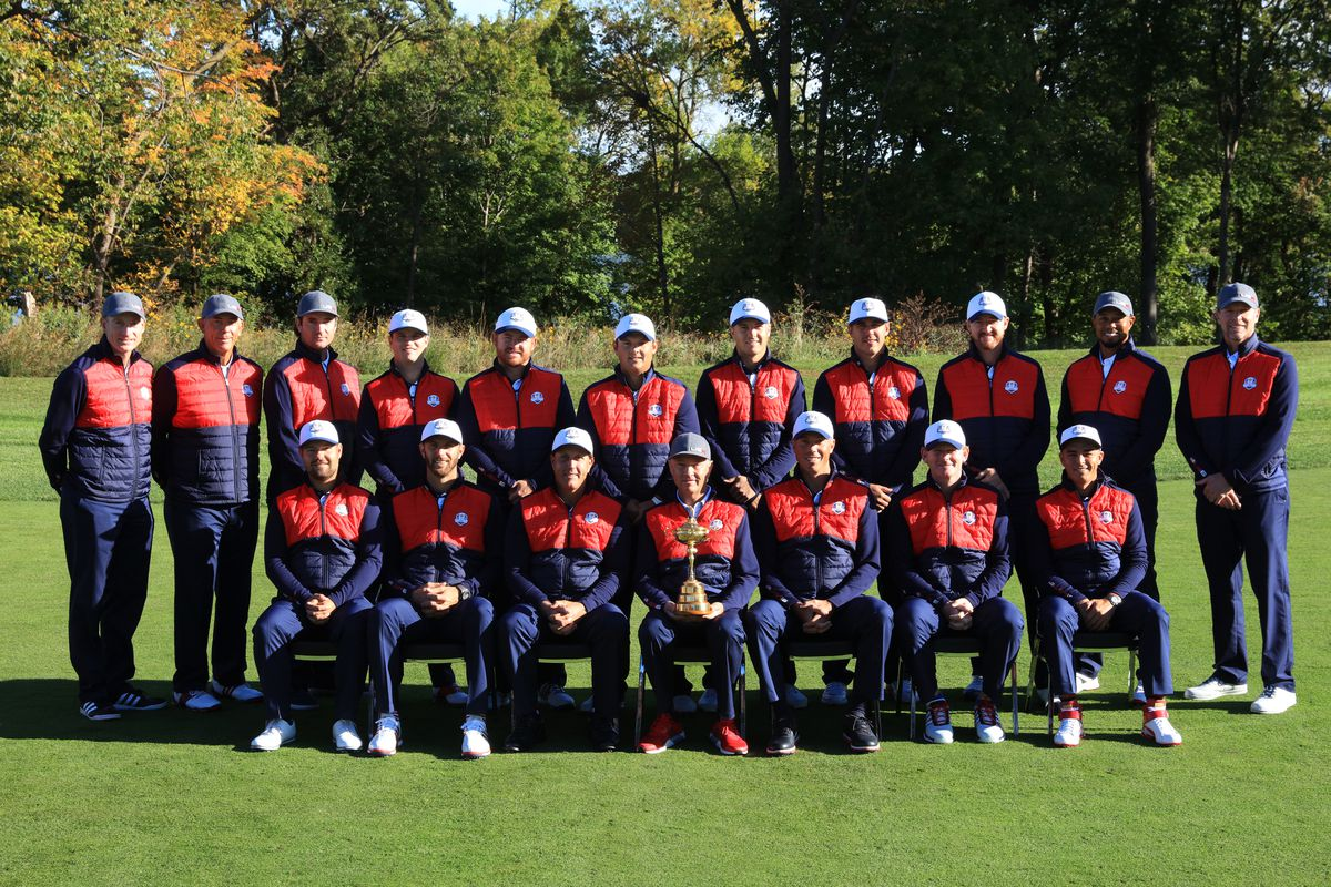 team usa 2016 ryder cup. Black Bedroom Furniture Sets. Home Design Ideas