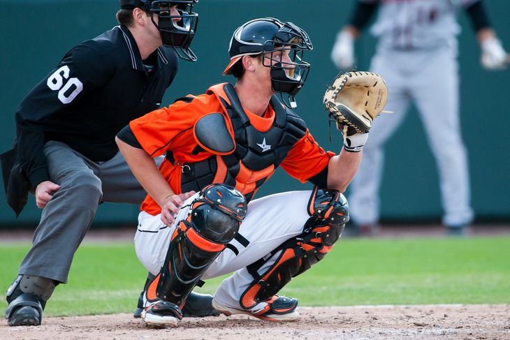 ohlman chat A look at the 2014 season of orioles' farmhand michael ohlman.