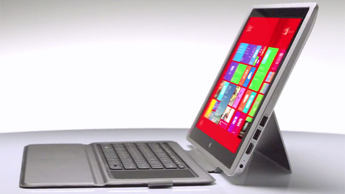 hp s surface pro 3 replica debuts today the verge. Black Bedroom Furniture Sets. Home Design Ideas