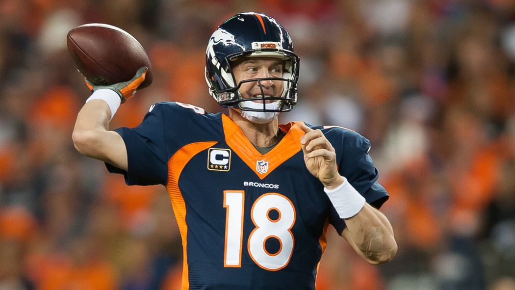 Get to know Peyton Manning age wife kids stats and more