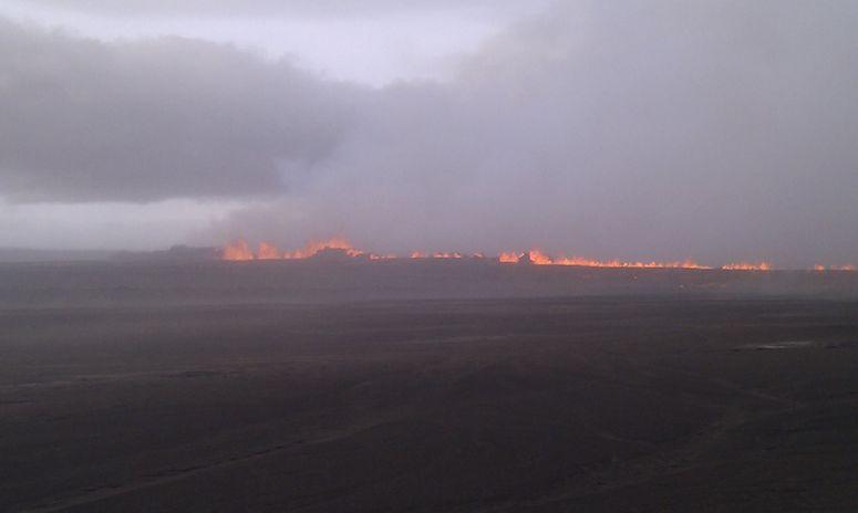 volcanic eruption 6