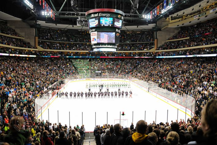MN H.S.: State Tourney Previews - Boys East Grand Forks, Edina Defend Titles
