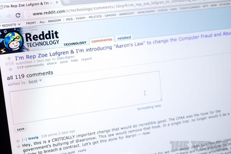 Techmeme: Turkey blocks access to Reddit under controversial