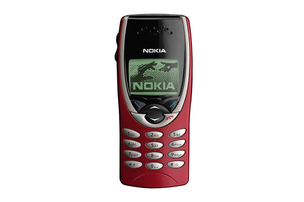 essay on nokia mobile