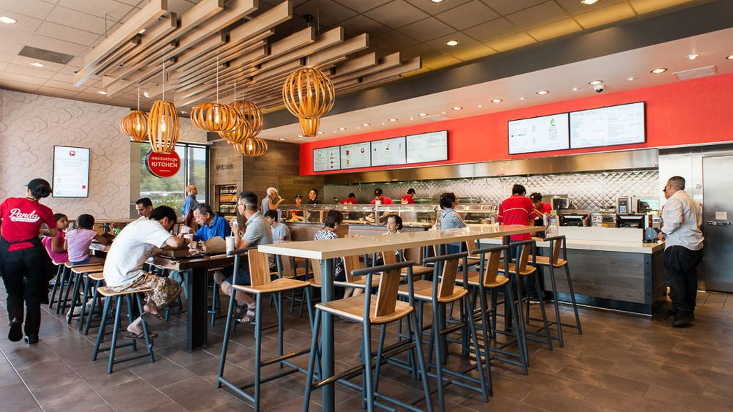 inside the panda express 39 innovation kitchen 39 in la eater