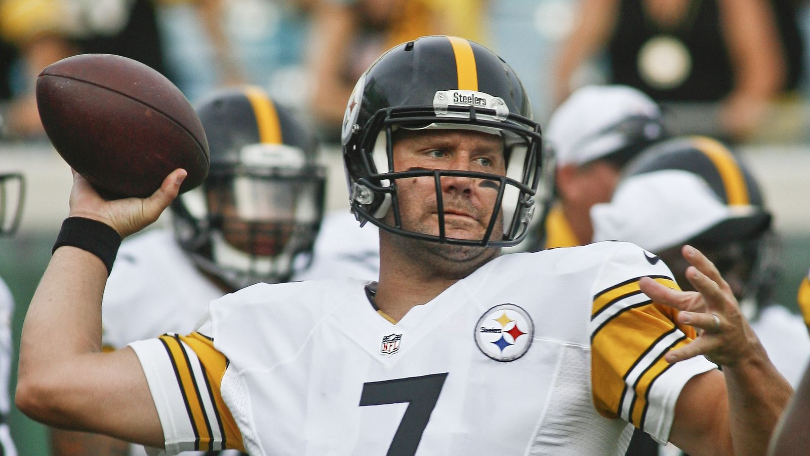 Behind the steel curtain steelers 2