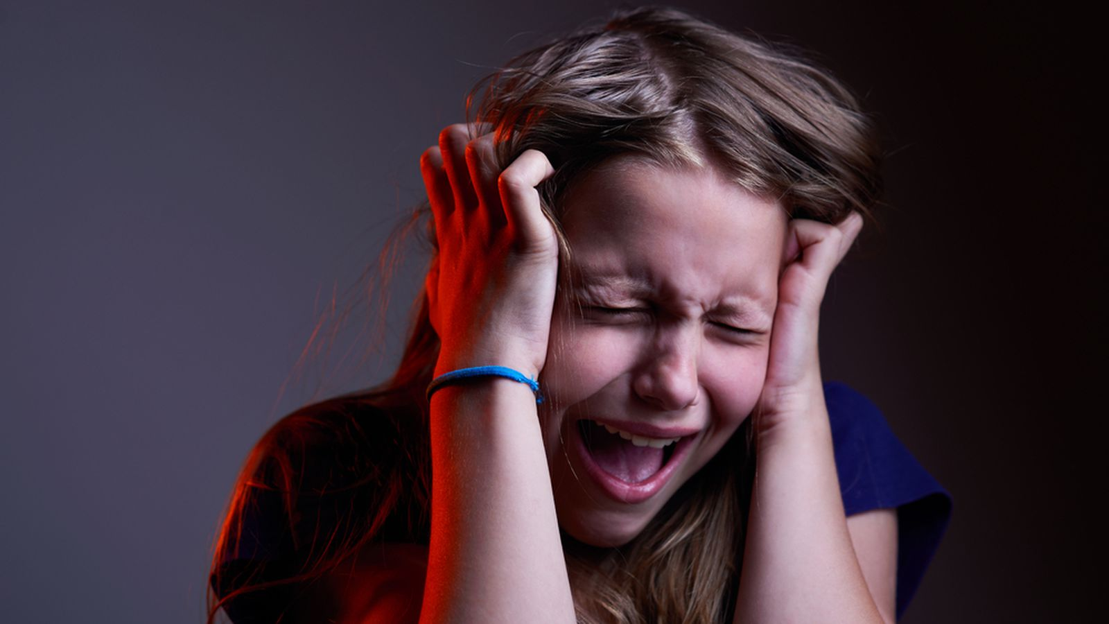 Фото кричащей девушки 16 фотография