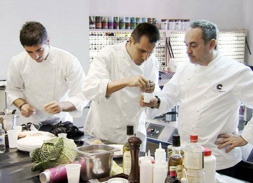 Test Kitchen Chef the future of food: ten cutting-edge restaurant test kitchens