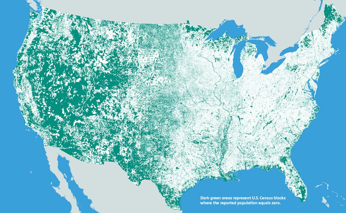22 Maps And Charts That Will Surprise You Vox - Maps Of Us Television Show Preference