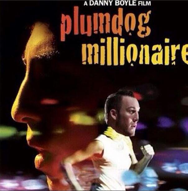 Plumdog Millionaire