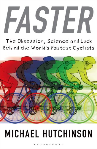 Photo: Faster - The Obsession, Science and Luck Behind the World's Fastest Cyclists.