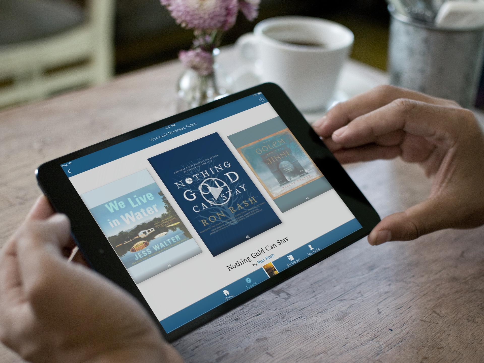 how to create kindle ebook