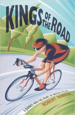 Thumbnail: Kings of the Road - A Journey into the Heart of British Cycling.