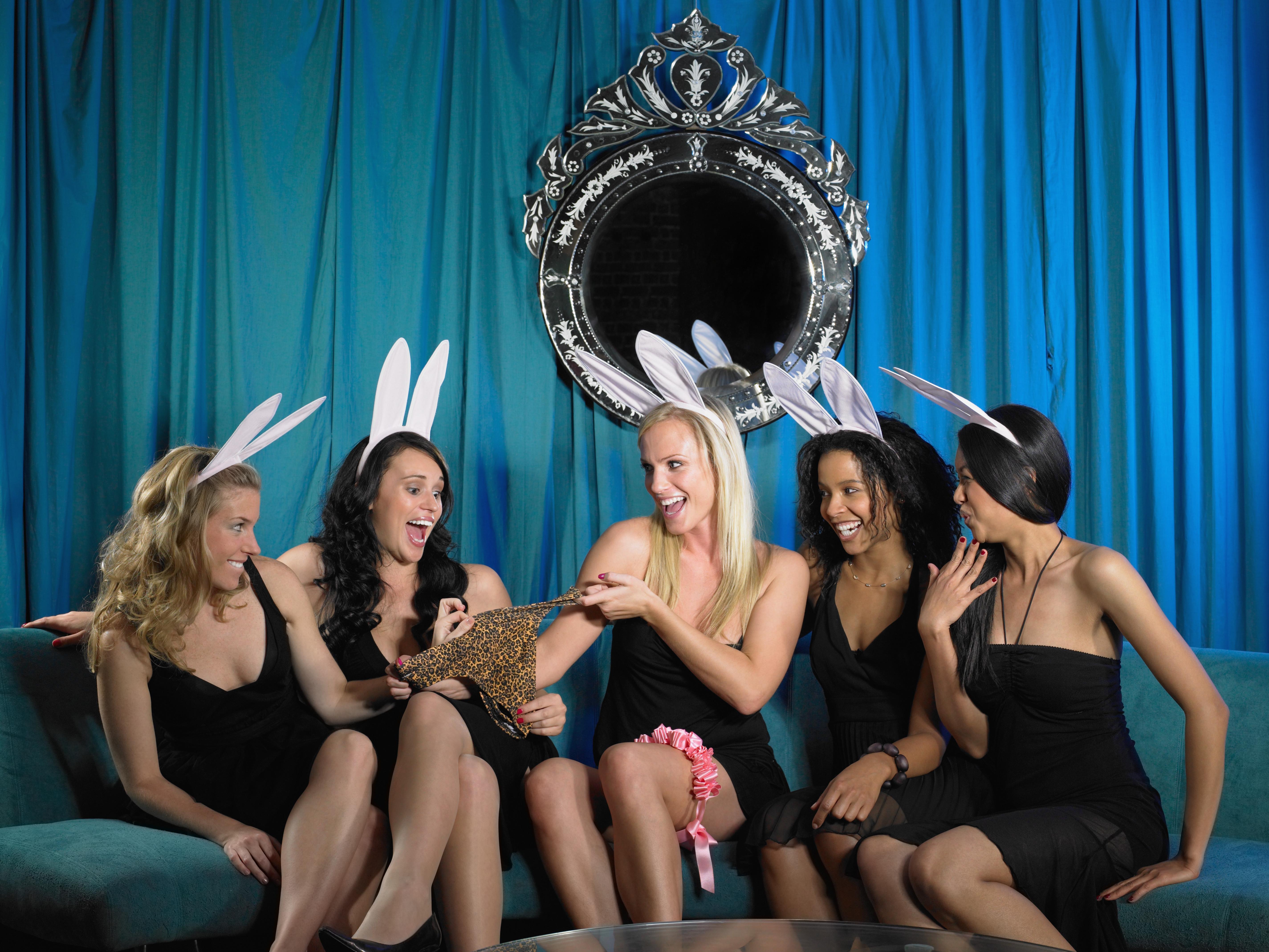 Ролики с вечеринок 11 фотография