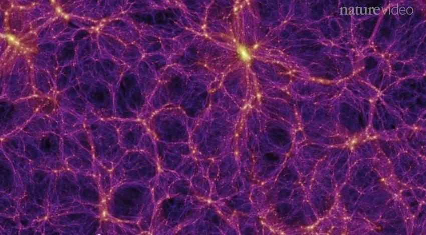 broader universe structure