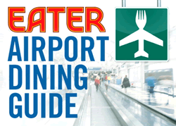 Eater Airport Dining Guides Png