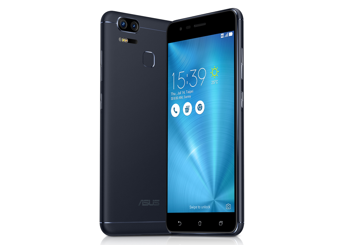 Asus Zenfone 3 Zoom  Specifications & Features