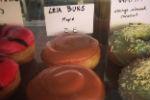 Novelty Doughnuts