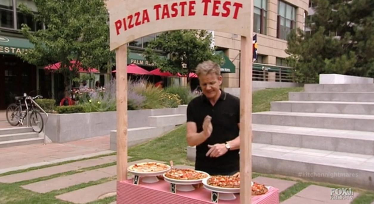 Best Pizza In Denver Kitchen Nightmares