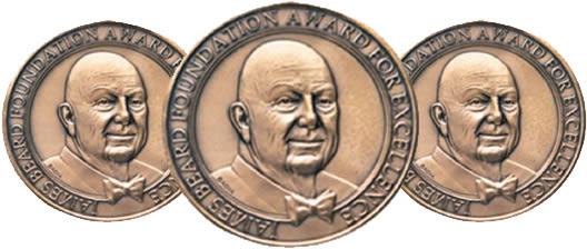 Winners: 2014 James Beard Foundation Book, Broadcast & Journalism Awards