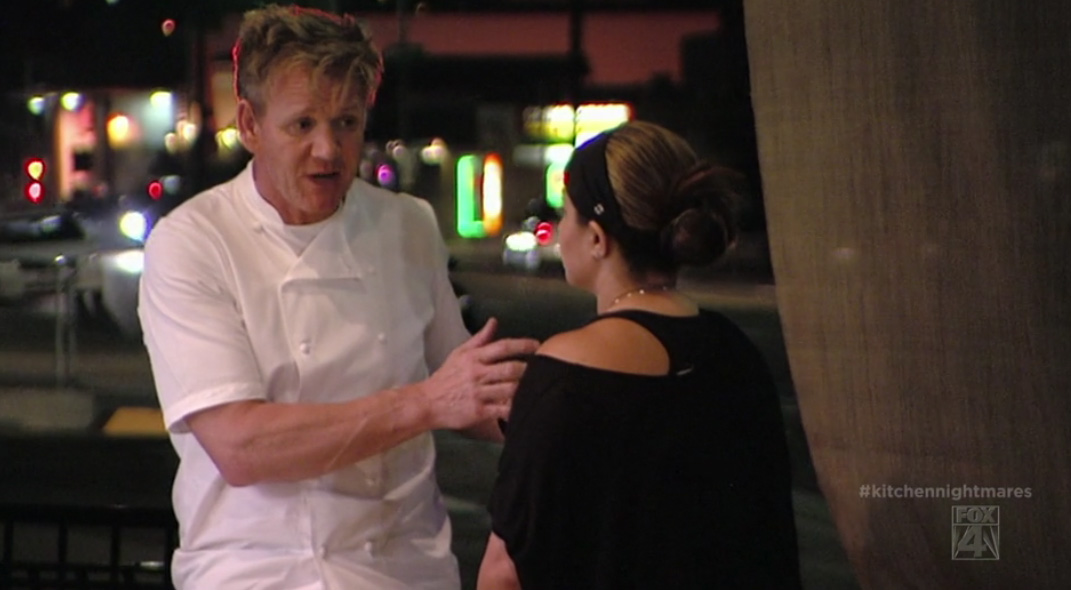 Kitchen Nightmares Recap: Zayna Flaming Grill, \'An Exquisite ...