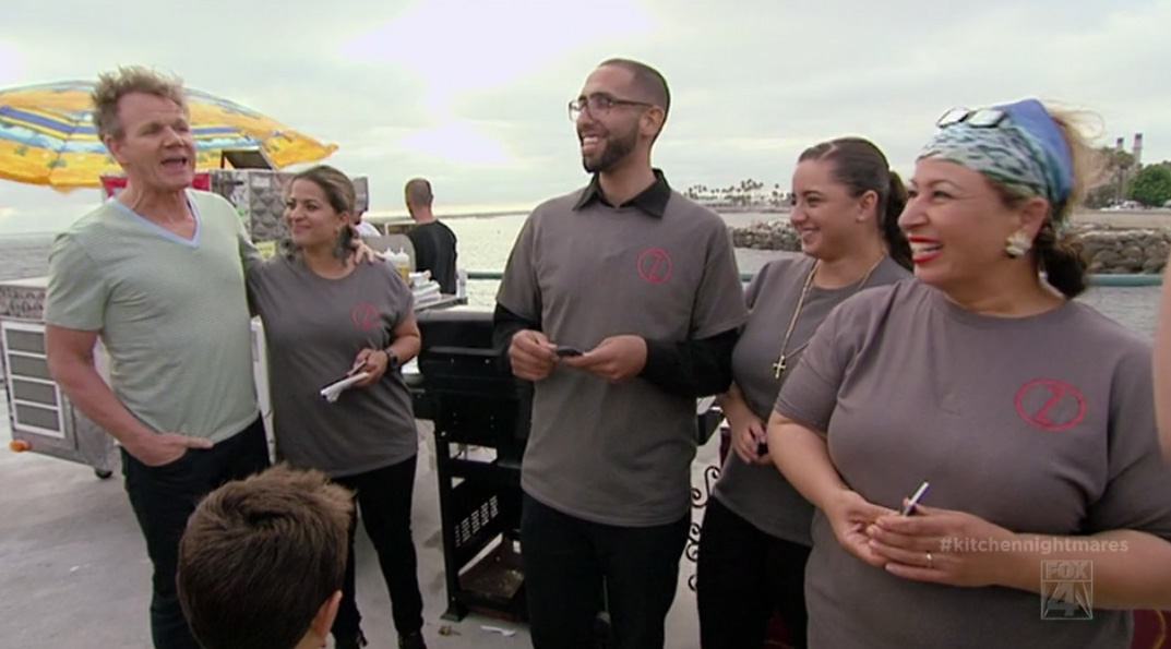 Kitchen Nightmares Recap Zayna Flaming Grill An Exquisite Dinning Adventure Eater