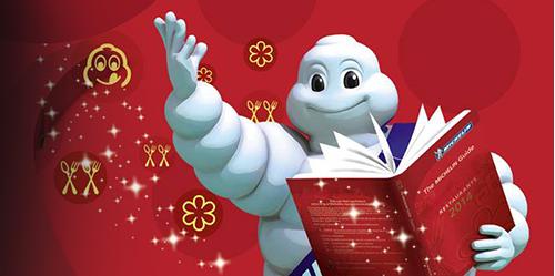 Michelin Star Restaurants Washington State