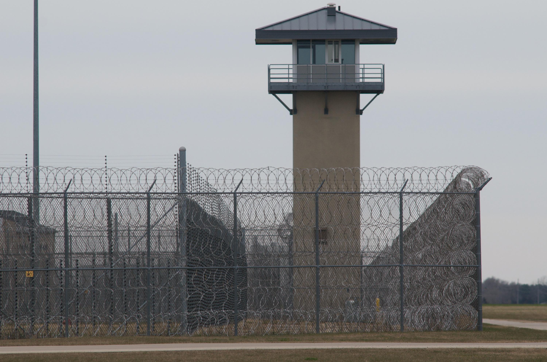 Illinois prison