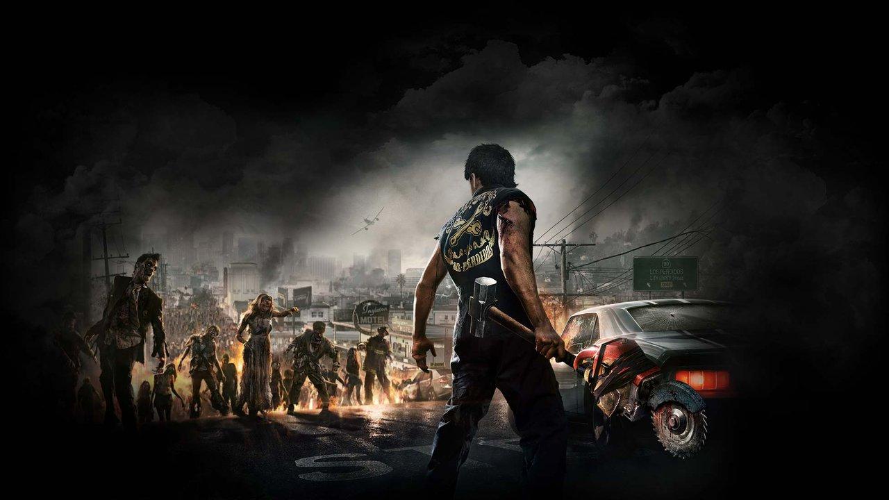 dead rising 3 city