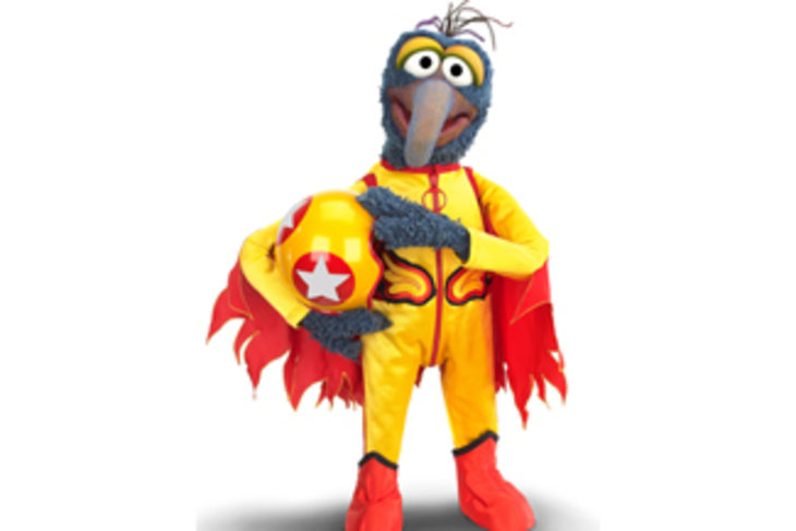 Muppets Gonzo To Serve As Grand Marshal At Nascar Race