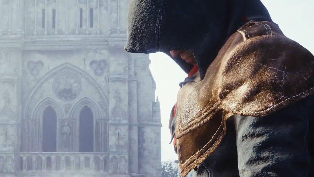 First trailer shows next 'Assassin's Creed' will be set during the French Revolution