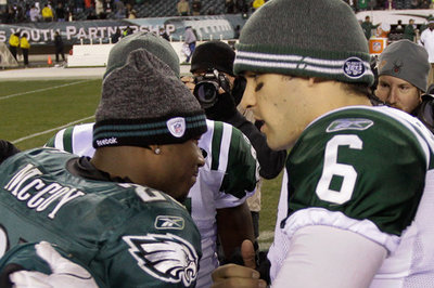 Mark Sanchez signing: Philadelphia Eagles sign ex-Jets QB