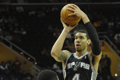 Danny Green listed as day-to-day after MRI shows no damage