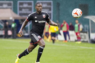 D.C. United versus New England Revolution lineup: Stay the course