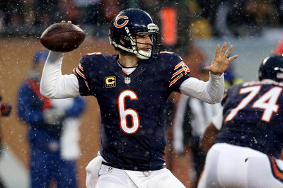Horse Tracks: Happy Cutler trade anniversary