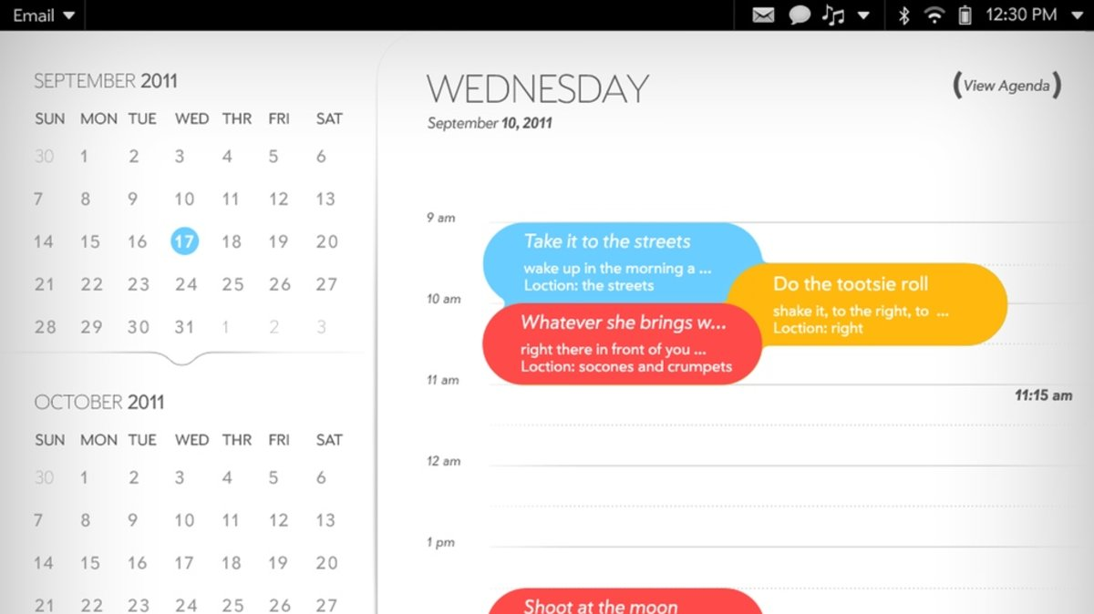 Team behind webOS releases its abandoned interface ...