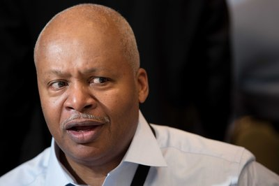 Jim Caldwell talks about keys to success for quarterbacks