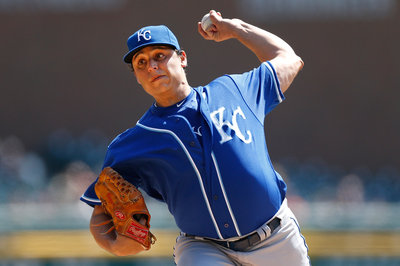 Pitcher preview: Jason Vargas
